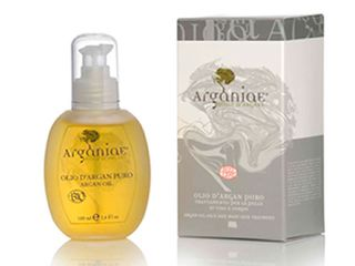argan oil the liquid gold