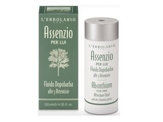 aftershave fluid assenzio men erbolario miaerboristeria.com