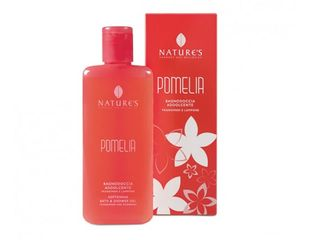 pomelia shower gel nature's miaerboristeria.com