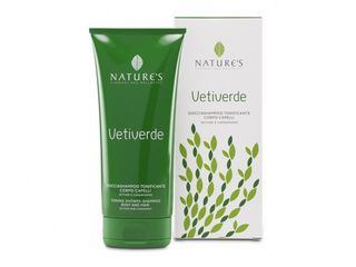 vetiverde shower shampoo nature's miaerboristeria.com