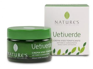 vetiverde face cream nature's miaerboristeria.com