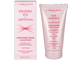 hyaluronic acid conditioner erbolario